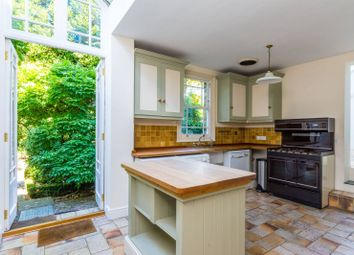 Thumbnail 5 bed detached house to rent in Grange Road, Chiswick