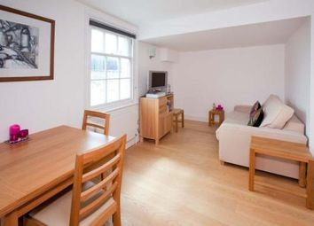 Thumbnail 1 bed flat to rent in Lower Marsh, London