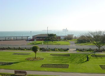 Thumbnail 2 bed flat for sale in Mary Rose Court, South Parade, Southsea
