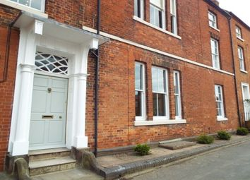 Thumbnail 1 bed flat to rent in Wood Street, Ashby De La Zouch