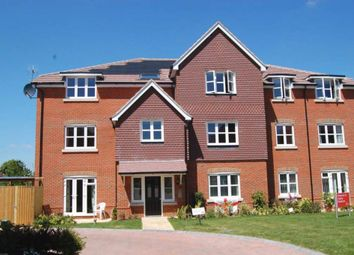 Thumbnail 2 bed flat to rent in Old Sawmill Place, Chinnor