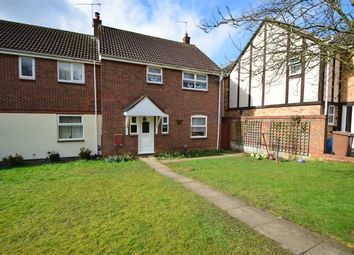 Thumbnail 4 bed semi-detached house for sale in Beane Avenue, Stevenage, Hertfordshire