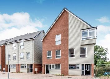 4 bed semi-detached house for sale in Austin Canons Way, Kempston, Bedford, Bedfordshire MK42