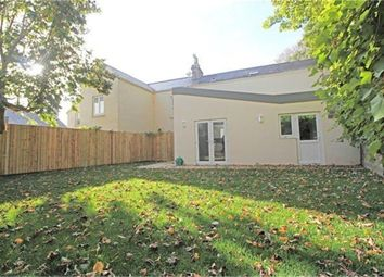Thumbnail 3 bed end terrace house for sale in St. Saviours Hill, St. Saviour, Jersey