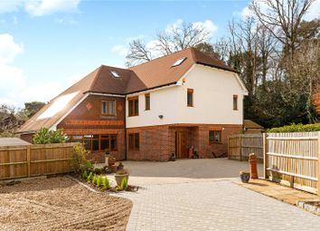 5 bed detached house for sale in Farmhouse Close, Woking, Surrey GU22