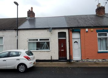 Thumbnail 2 bedroom bungalow for sale in 8 Percival Street, Sunderland, Tyne And Wear