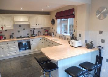 Thumbnail 4 bedroom detached house for sale in Broad Lane, Coventry