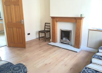 Thumbnail 3 bedroom terraced house to rent in Willoughby Street, Sheffield