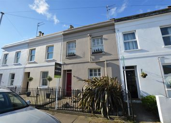 Thumbnail 2 bed town house for sale in Princes Road, Tivoli, Cheltenham