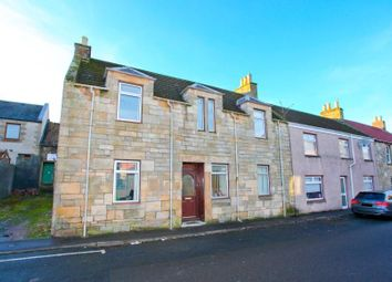 Thumbnail 2 bed end terrace house for sale in South Union Street, Cupar