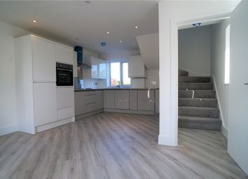 Thumbnail 2 bedroom flat to rent in Pope Road, Bromley