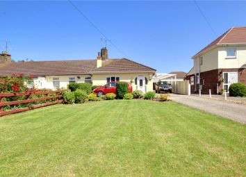 Thumbnail 3 bed bungalow for sale in Bramble Road, Swindon, Wiltshire