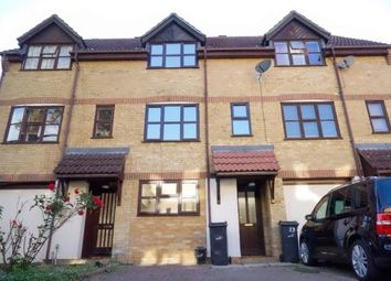 Thumbnail 4 bed town house to rent in Adelina Mews, Balham, London