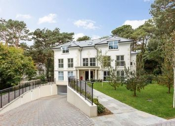 Thumbnail 3 bed flat for sale in 103 Lilliput Road, Canford Cliffs, Poole
