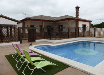 Thumbnail 3 bed country house for sale in El Chaparral, Barbate, Costa De La Luz, Andalusia, Spain