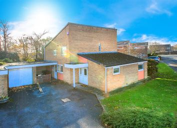 Thumbnail 3 bed detached house for sale in The Lawns, Corby