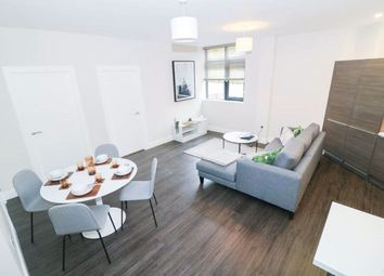 Thumbnail 1 bed flat to rent in Exclusive Brand New Development, Pudsey, Leeds