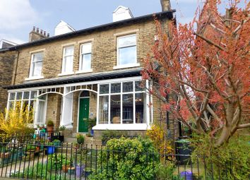 Thumbnail 4 bed semi-detached house for sale in Avondale Road, Shipley