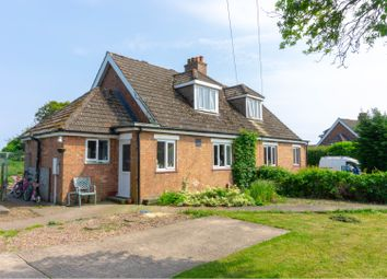 Thumbnail 3 bed semi-detached house for sale in Spilsby Road, Eastville, Boston