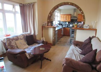 Thumbnail 4 bed semi-detached house for sale in The Highlands, Edgware