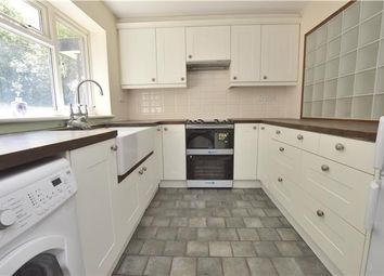 Thumbnail 3 bed terraced house to rent in Gilliam Grove, Purley