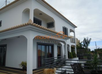 Thumbnail 3 bed detached house for sale in Santa Maria Maior- Funchal, Portugal