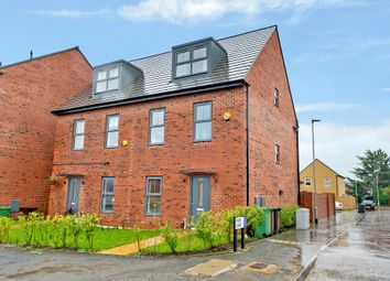 Thumbnail 4 bed semi-detached house for sale in Magnolia Road, Seacroft, Leeds