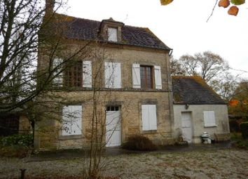 Thumbnail 3 bed country house for sale in Nonant-Le-Pin, Basse-Normandie, 61240, France