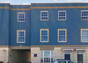 Thumbnail 2 bed flat for sale in Central Parade, Herne Bay, Kent