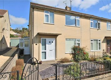 3 bed semi-detached house for sale in Greenacres, Weston, Bath, Somerset BA1
