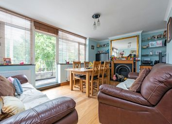 3 bed maisonette for sale in Wandsworth Road, Nine Elms SW8