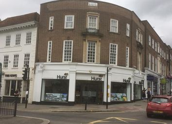 Thumbnail Commercial property for sale in 1 & 1A Crendon Street, High Wycombe, Bucks