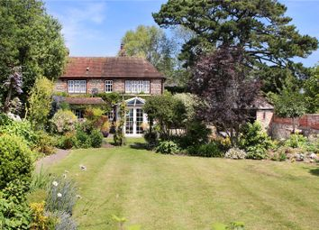 Thumbnail 3 bed semi-detached house for sale in High Street, Angmering, Littlehampton