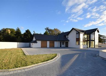 Thumbnail 5 bed detached house for sale in Forty Acre Lane, Longridge, Preston, Lancashire