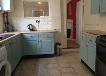 Thumbnail 4 bed property to rent in Teddington Road, Southsea