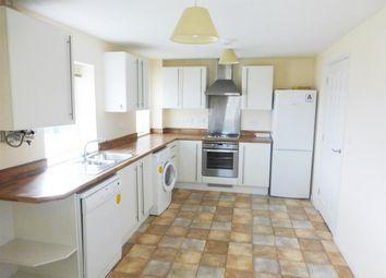 Thumbnail 2 bed flat to rent in Hornbeam Close, Bradley Stoke, Bristol