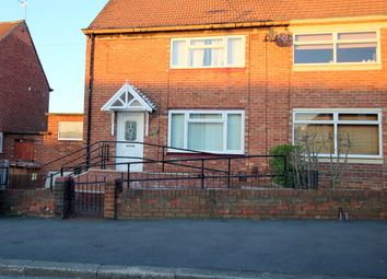 Thumbnail 2 bedroom semi-detached house to rent in Reading Road, Sunderland