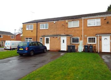 Thumbnail 2 bedroom terraced house for sale in Dobbs Mill Close, Selly Park, Birmingham, West Midlands