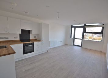 Thumbnail 1 bed flat to rent in Edinburgh House, Harlow