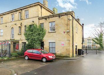 Thumbnail 2 bedroom flat for sale in Stainbeck Lane, Chapel Allerton, Leeds