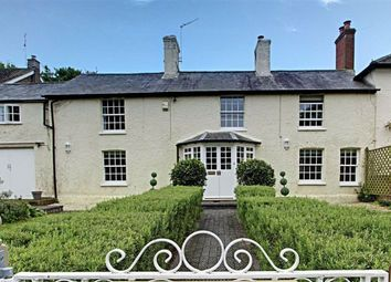 Thumbnail 4 bed property for sale in Church Lane, Marsworth, Tring