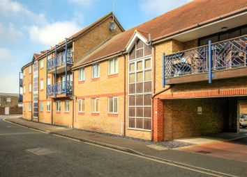 Thumbnail 2 bed flat for sale in Belvedere Road, Burnham-On-Crouch