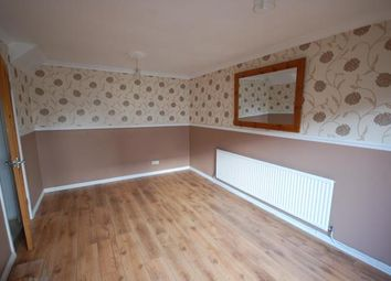 Thumbnail 3 bed end terrace house to rent in Steven Walk, Rogerstone, Newport
