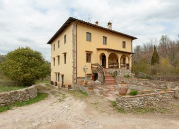 Thumbnail 6 bed farmhouse for sale in 21034 Ancient Mill, Greve In Chianti, Florence, Tuscany, Italy