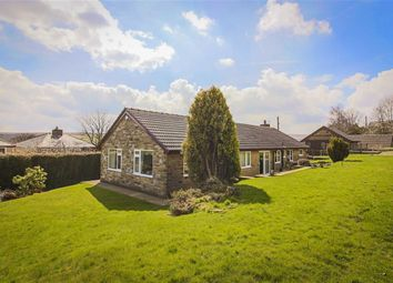 Thumbnail 3 bed detached bungalow for sale in Bankside Lane, Bacup, Lancashire