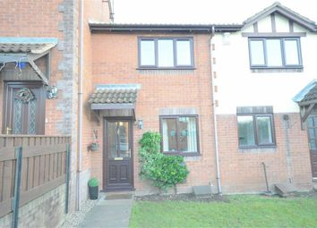 Thumbnail 2 bed town house to rent in Wulfad Court, Aston Lodge, Stone
