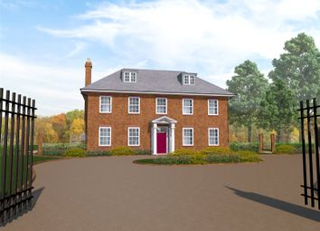 Thumbnail 5 bed detached house for sale in Main Road, Bosham, Chichester, West Sussex