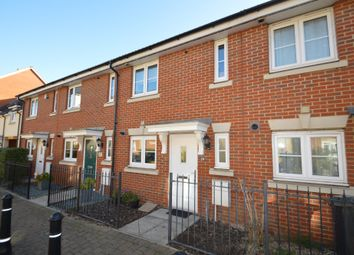 Thumbnail 2 bed terraced house for sale in Prentice Way, Ipswich