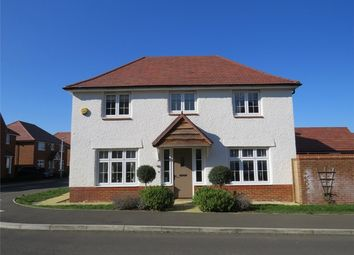 Minstrel Close, Rainham, Gillingham, Kent ME8. 3 bed detached house for sale