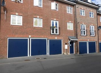 Thumbnail 1 bed flat to rent in Poets Way, Dorchester